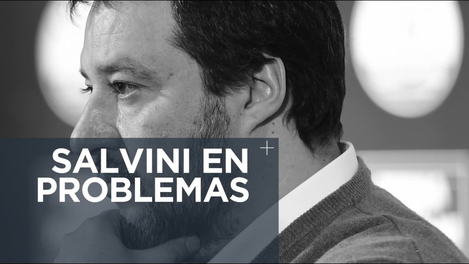 Matteo Salvini pierde inmunidad y será procesado