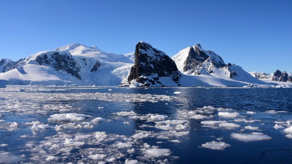 Récords de calor en la Antártida: Científicos advierten sobre efectos catastróficos