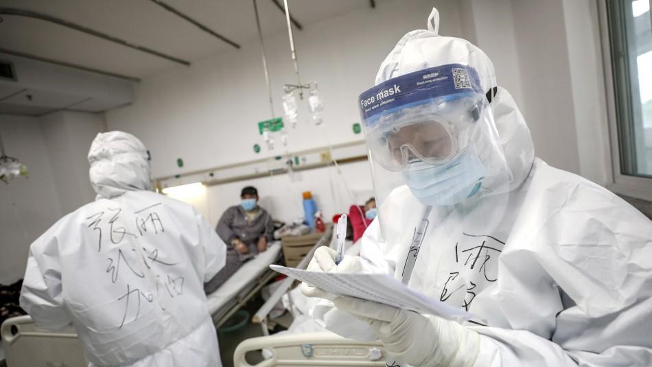 Conoce los países y territorios afectados por el nuevo coronavirus