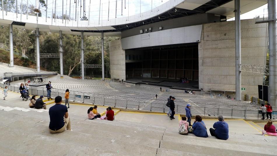 Detectores de metales y cierre anticipado del Metro: Las medidas de seguridad para el Festival de Viña