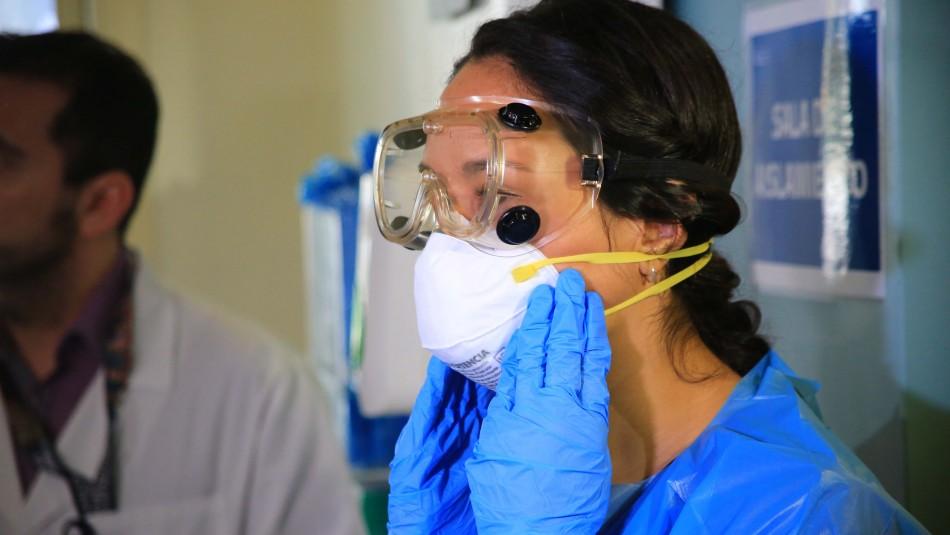 Activan protocolo en Valdivia ante posible caso de coronavirus en mujer chilena que estuvo en Italia