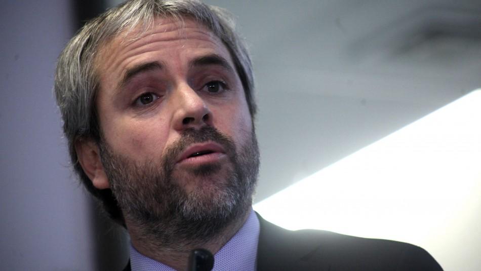 Blumel y posible acuerdo con la oposición: Debe primar la convicción de que