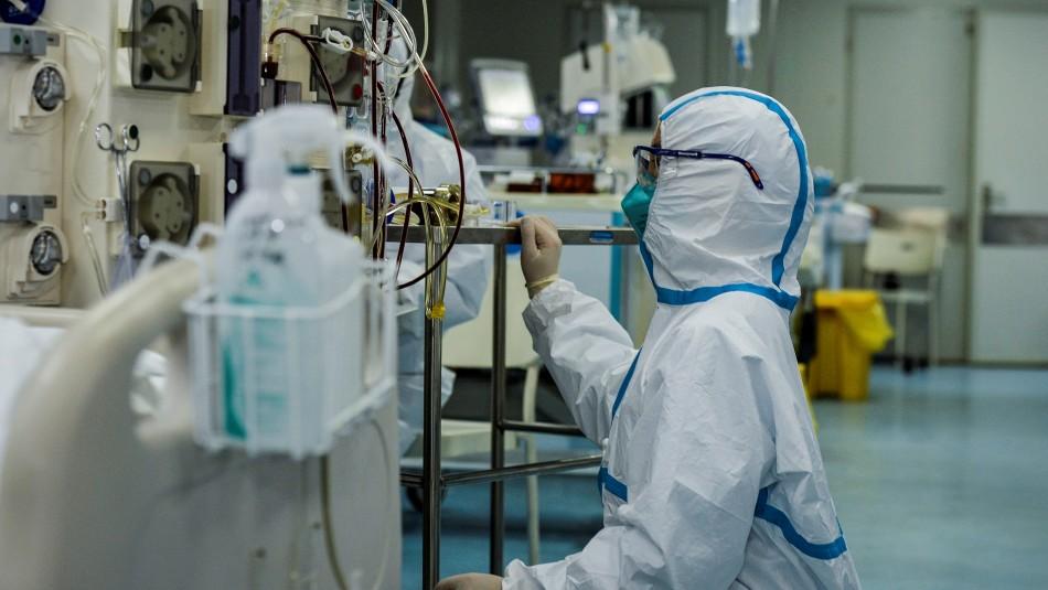 Gobierno de Ecuador confirma su primer caso de coronavirus