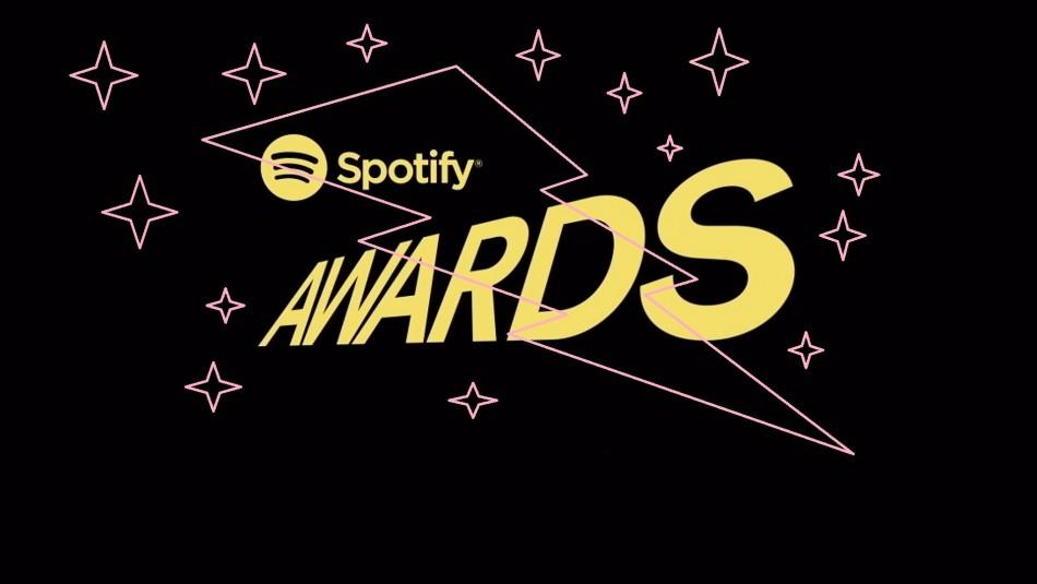Spotify Awards 2020: ¡Ándale! ¡Ándale! ¡Arriba! ¡Arriba!