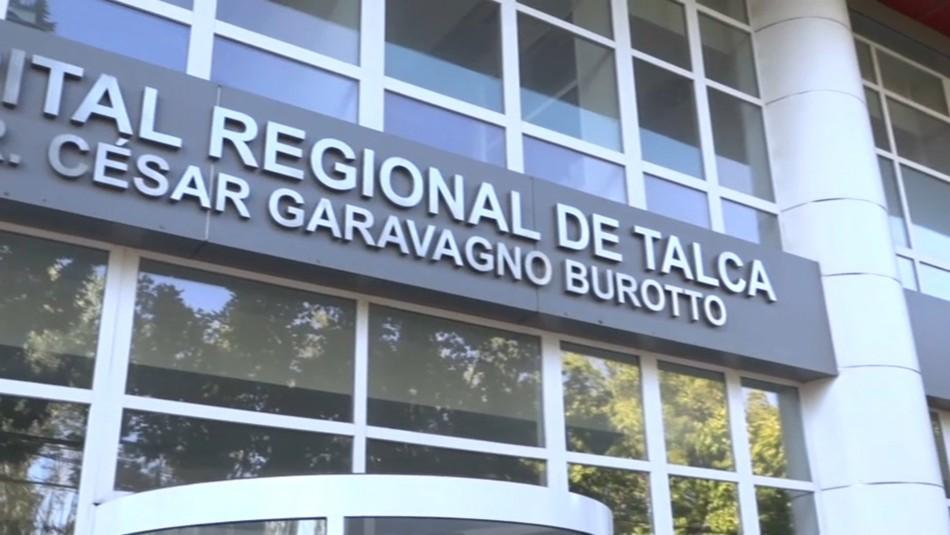Coronavirus: Otros dos pacientes se encuentran en aislamiento en hospital de Talca
