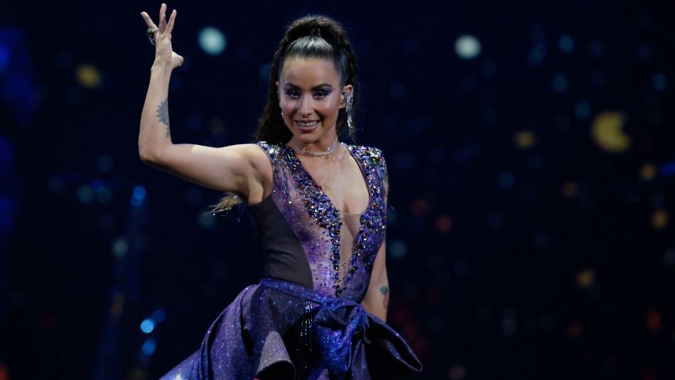 Denise Rosenthal: Comienza la venta de entradas para su segundo Movistar Arena