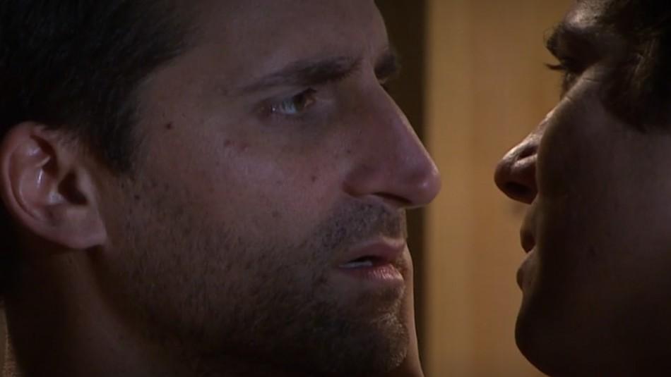 Verdades Ocultas: El revelador sueño de Nicolás donde siente más que amistad por Tomás