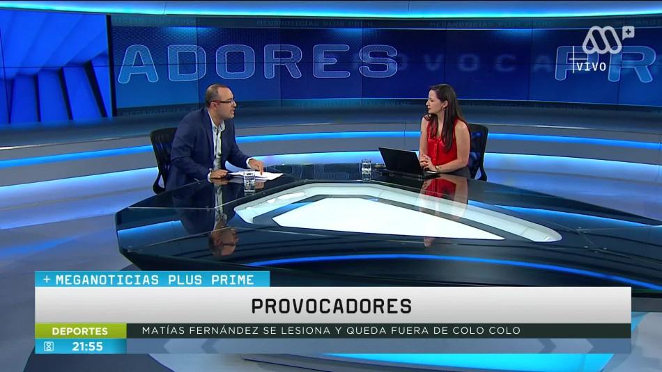 Meganoticias Plus Prime - martes 3 marzo 2020