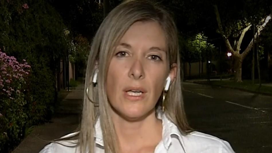 Marcela Sabat por plebiscito:
