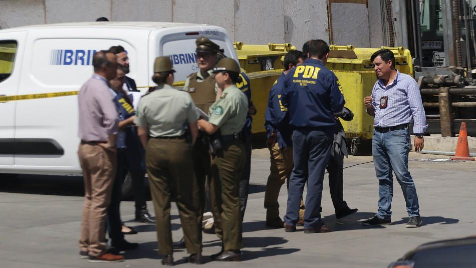 Robo en aeropuerto de Santiago: DGAC afirma que seguridad correspondía a la empresa afectada