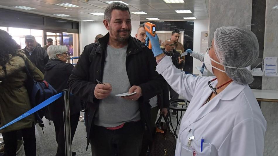 Coronavirus: Minsal dispone cuarentena para personas que lleguen al país desde Italia y España