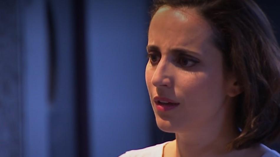 Verdades Ocultas: El descubrimiento de Rocío que podría desenmascarar los planes de Eliana