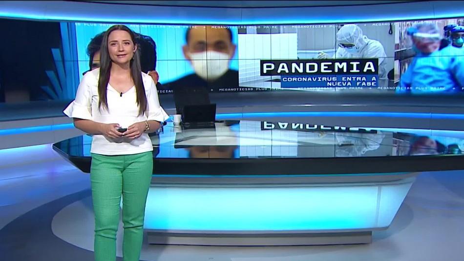 Meganoticias Plus Prime - Miércoles 11 de marzo 2020