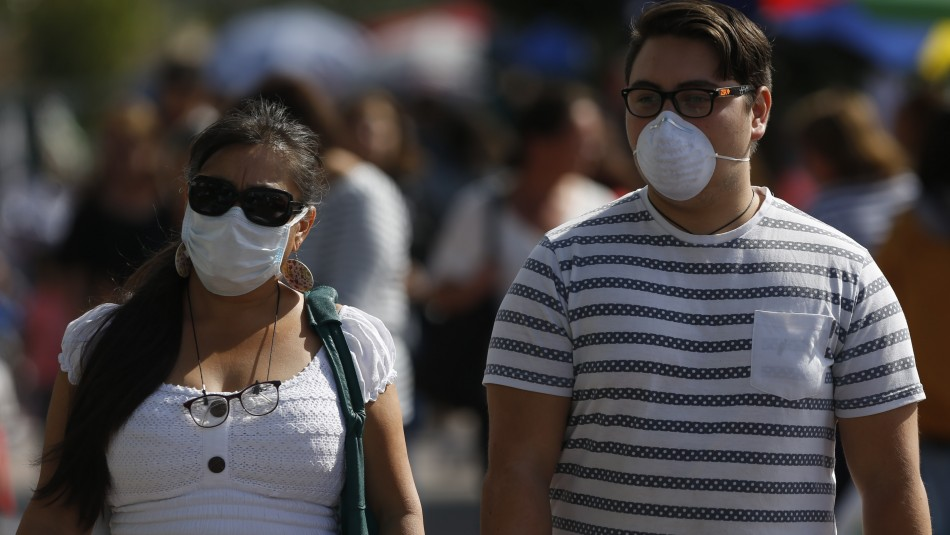 Superintendente de Salud asegura que seguros complementarios podrían excluir cobertura de coronavirus