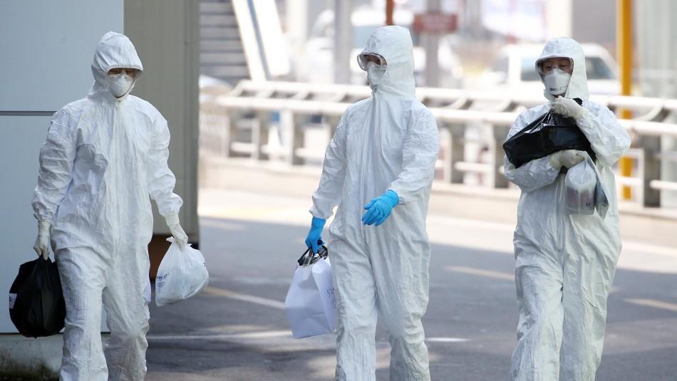 Falsos médicos aprovechan la crisis del coronavirus para robar en casas españolas