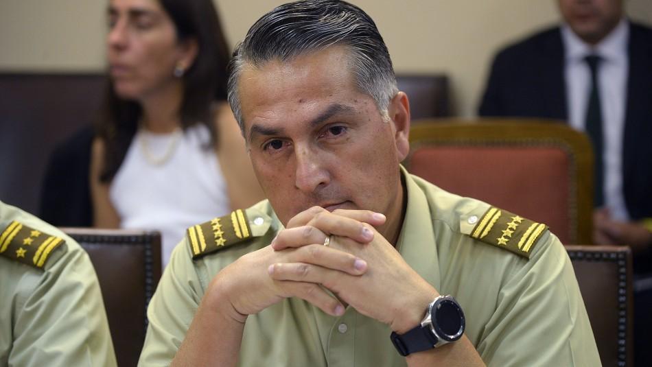 Rozas por casos de Gatica y Campillai: