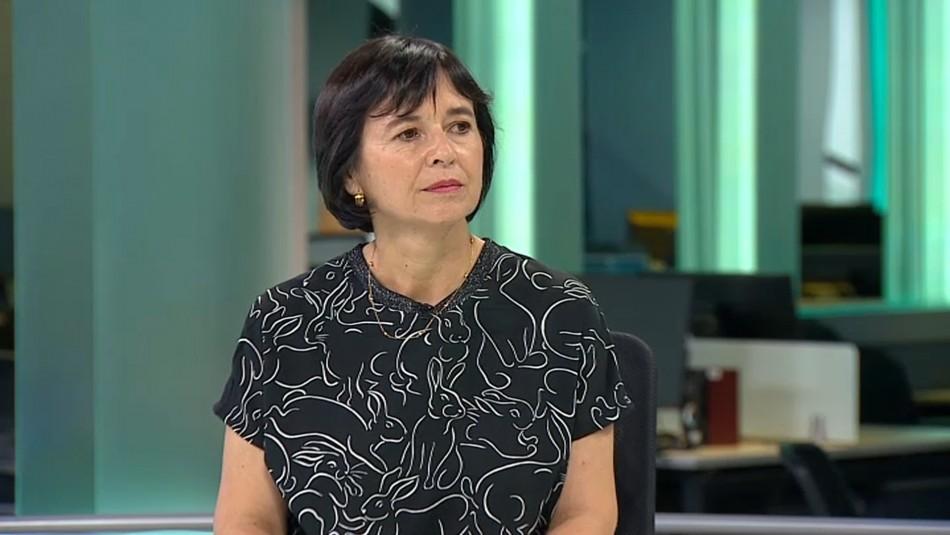 Infectóloga por Coronavirus en Chile: