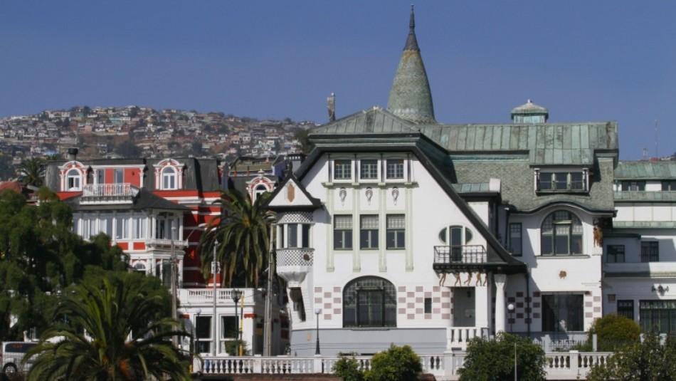 Valparaíso con algunas nubes y agradable: Revisa el pronóstico del tiempo