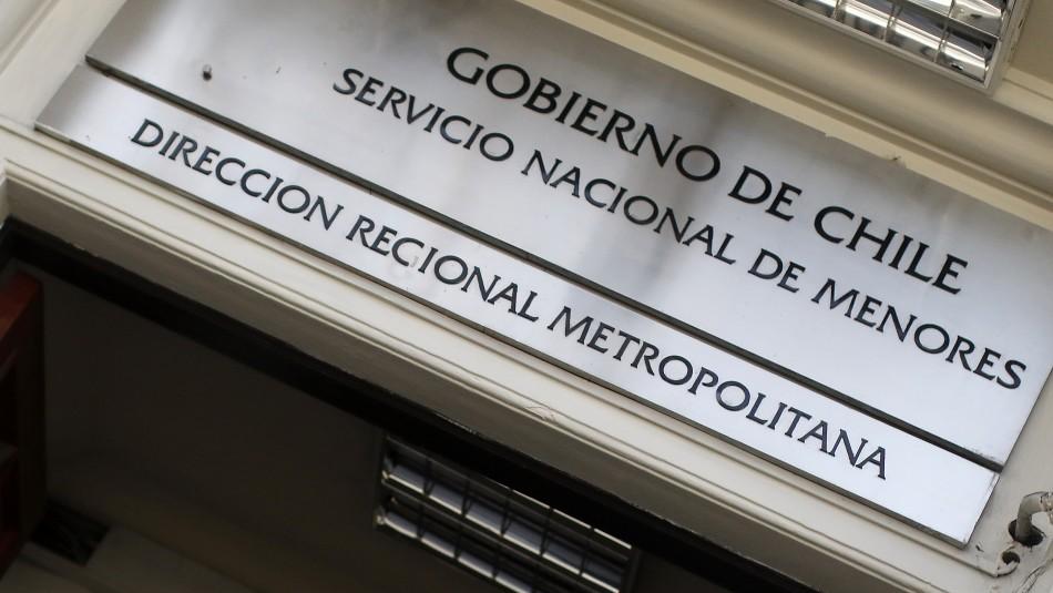 Ministro de Justicia por cuarentena en centros del Sename: