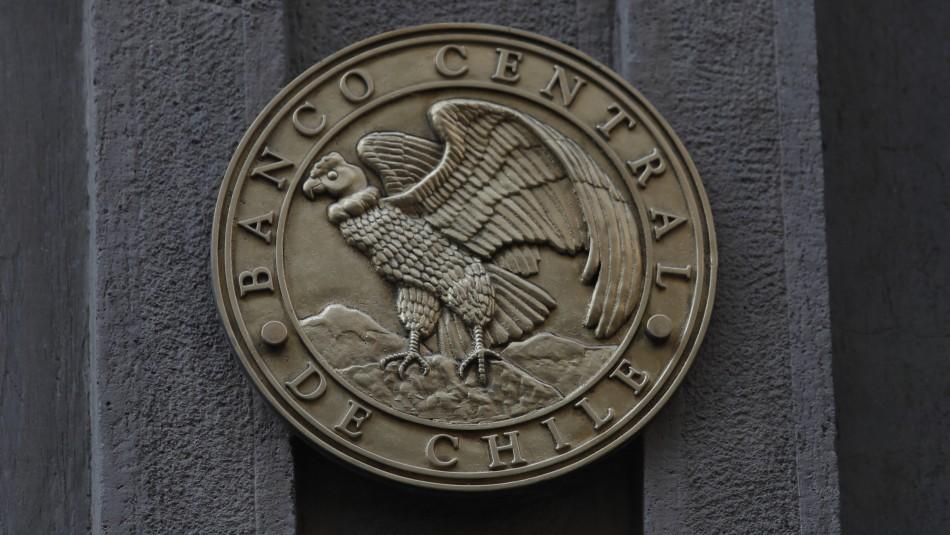 Coronavirus en Chile: Banco Central reduce tasa de interés de política monetaria hasta un 1%