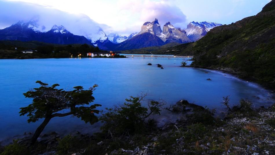 Coronavirus en Chile: Conaf cierra Torres del Paine y otros parques y reservas nacionales