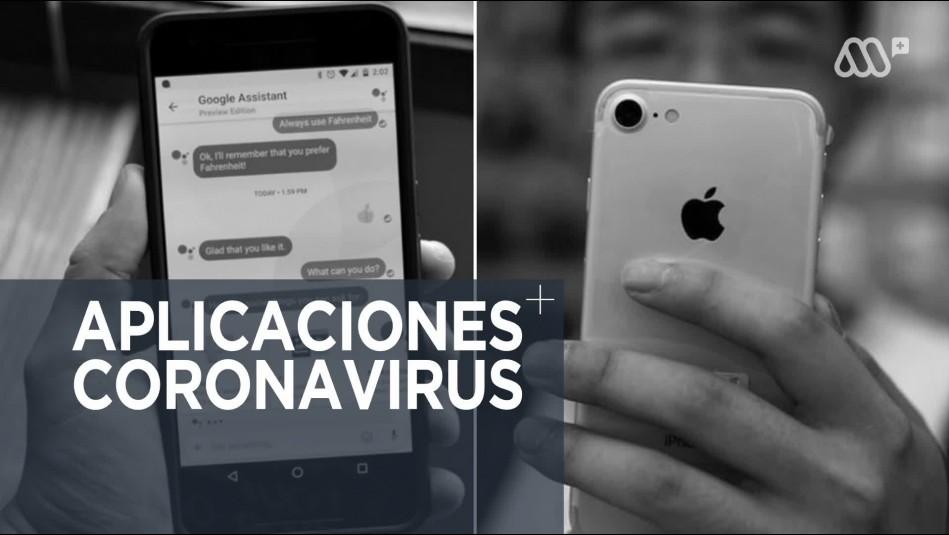 Tecnología ante el Coronavirus: App vigila a personas en cuarentena
