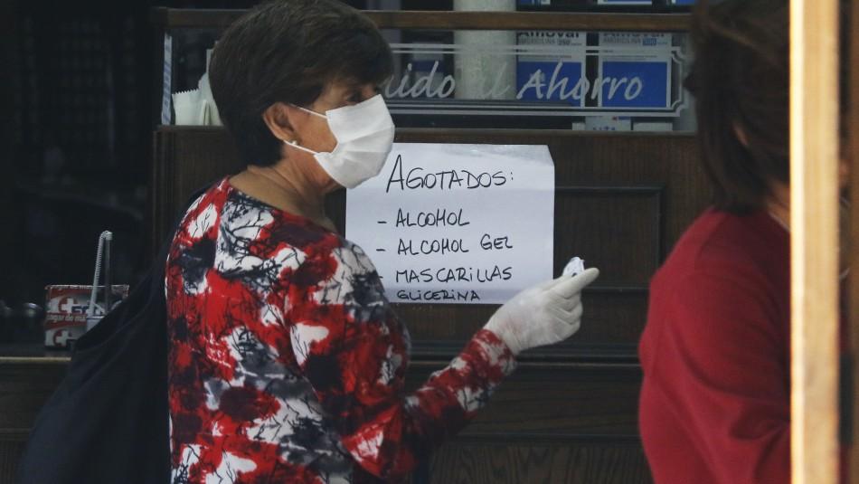 Piñera por situación del país: