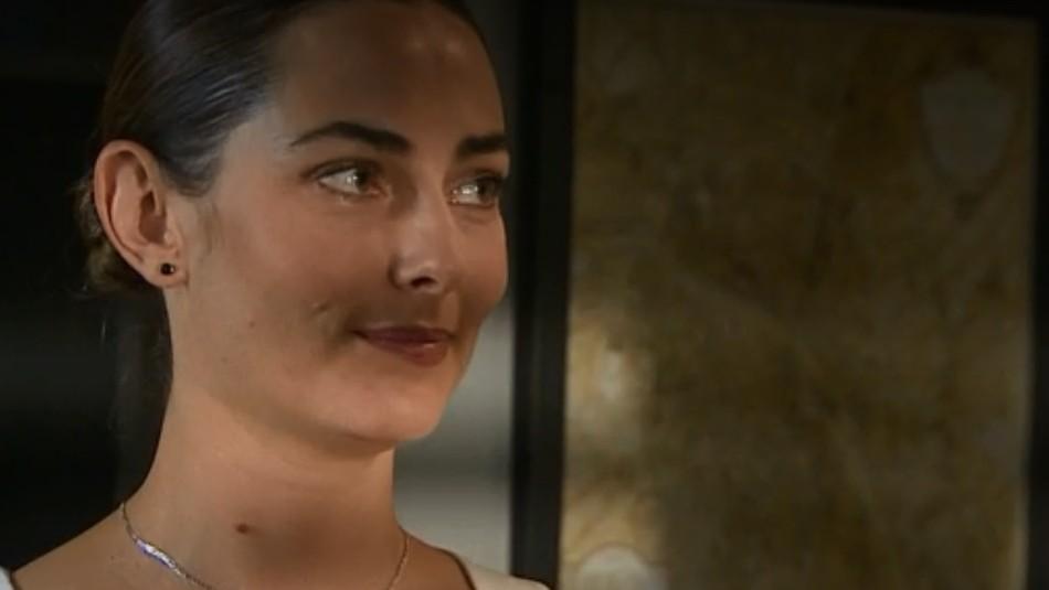Verdades Ocultas: Samantha acecha a Diego y despierta los celos de Rocío