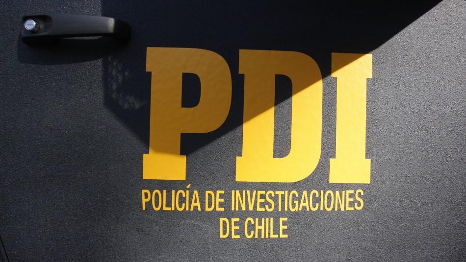 Valparaíso: Seremi da reporte por efectivos de la PDI contagiados con coronavirus y por sus