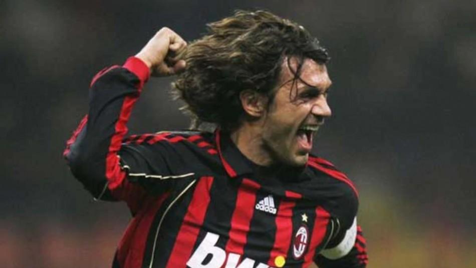 Milan confirma que Paolo Maldini y su hijo arrojaron positivo en examen de coronavirus