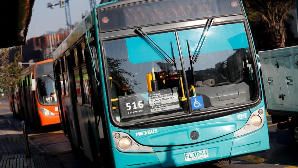 Ministra de Transportes da a conocer nuevos horarios del Transporte Público por toque de queda