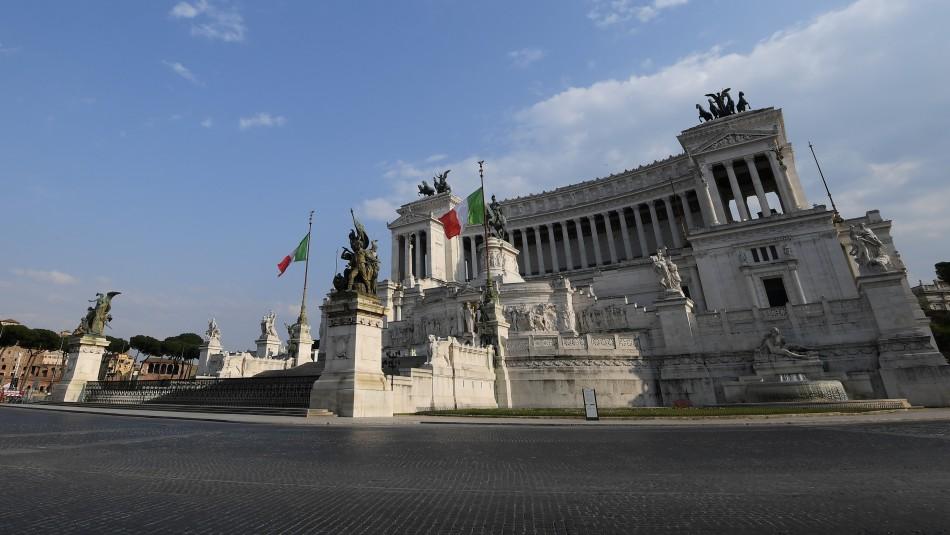 El nuevo Wuhan: Italia supera a China en número de muertes por coronavirus