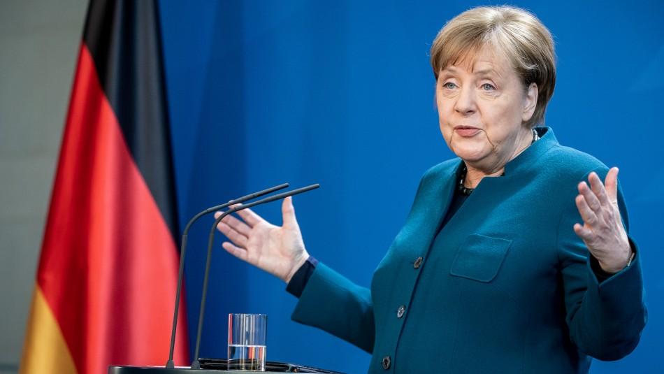 Conoce cómo Alemania le hace frente al coronavirus y registra menos decesos