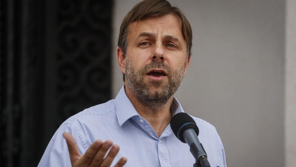 Alcaldes reiteran solicitud de cordón sanitario en Santiago: