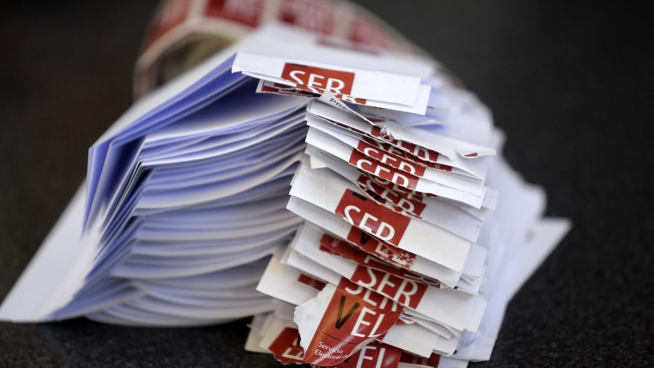 Despachan a ley nuevo calendario electoral que cambia fecha del plebiscito
