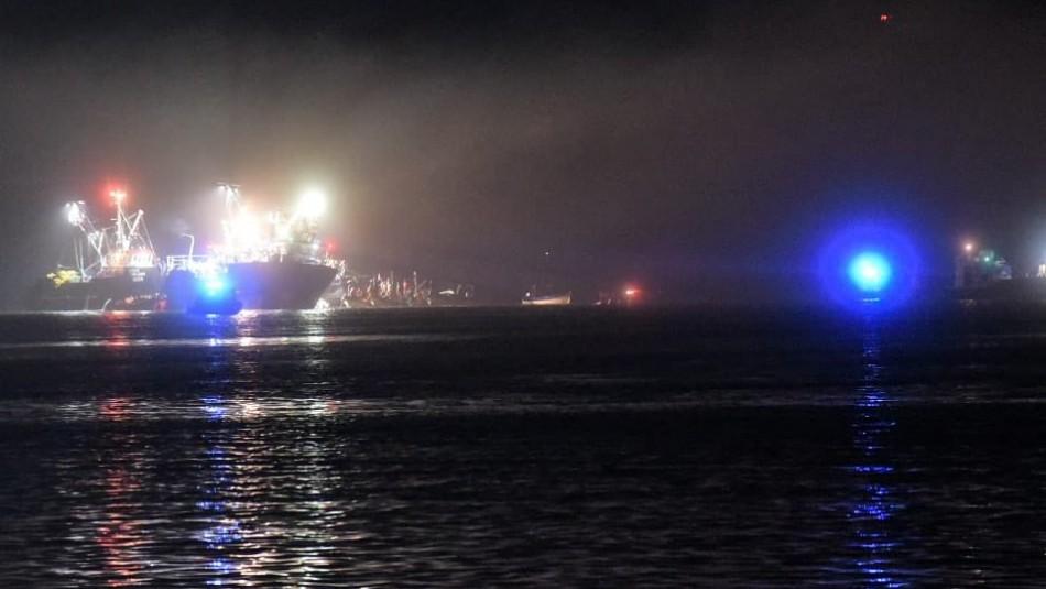 Alcalde de Corral tras choque de embarcaciones que dejó seis muertos:
