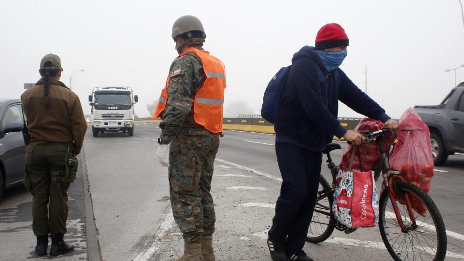 Decretan cuarentena por 24 horas para Puerto Williams y cordón sanitario para Chiloé debido a coronavirus
