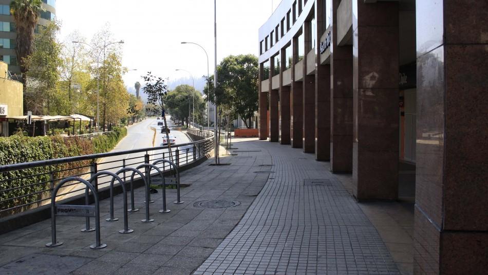 Cuarentena total en 7 comunas de Santiago: ¿Qué implica la medida?