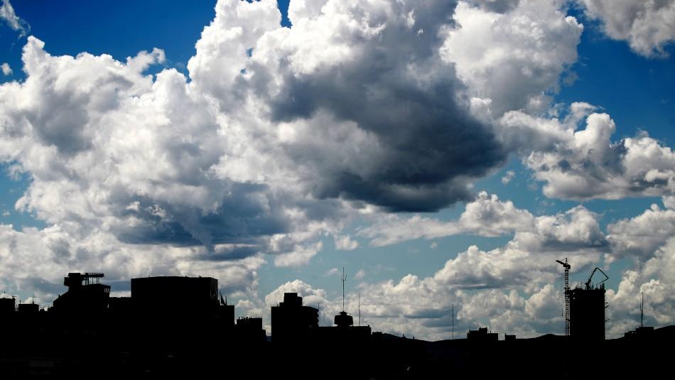 Santiago mayormente soleado: Revisa el pronóstico del tiempo