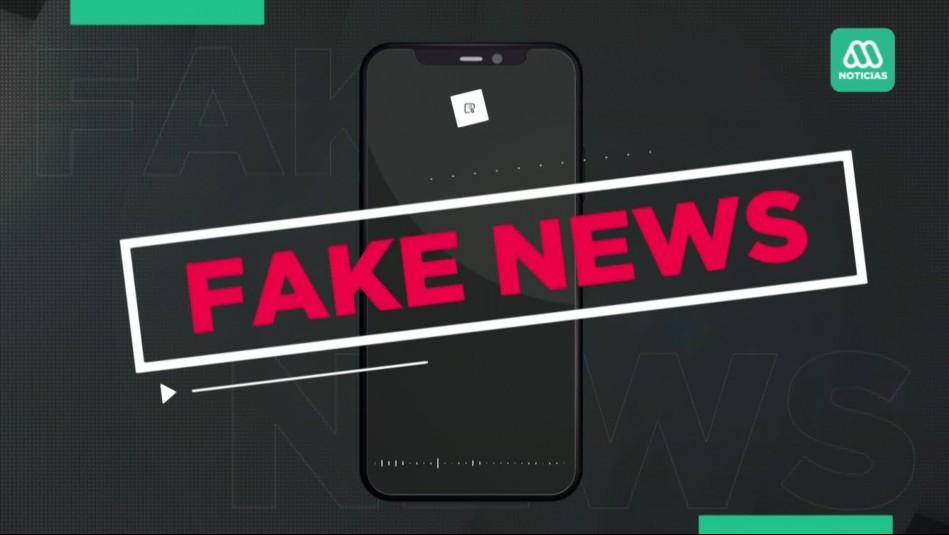 Fake News del COVID-19: Consejos falsos se extienden por WhatsApp