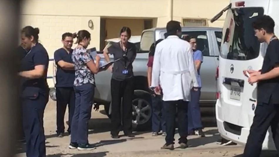 Gobierno confirma 6 casos positivos de coronavirus en hogar de ancianos de Puente Alto