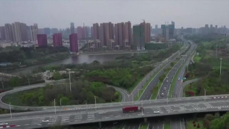 Wuhan comienza a recuperar la normalidad tras el COVID-19