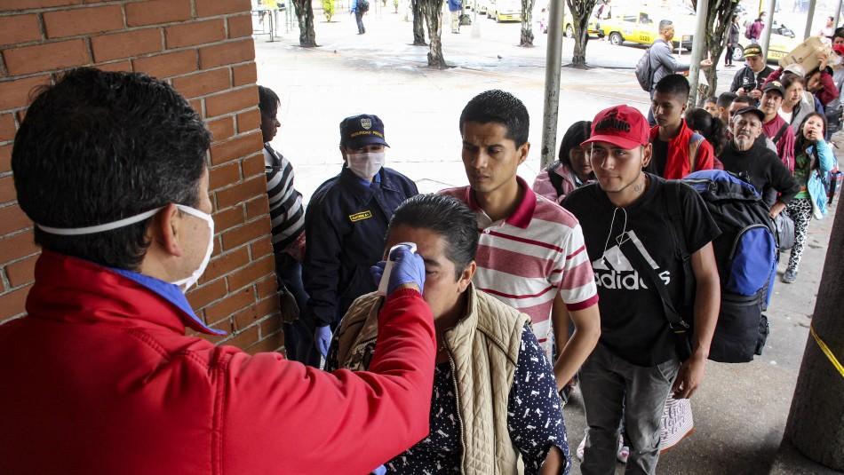 Paciente cero: En una fiesta familiar se expandió el coronavirus en Ecuador