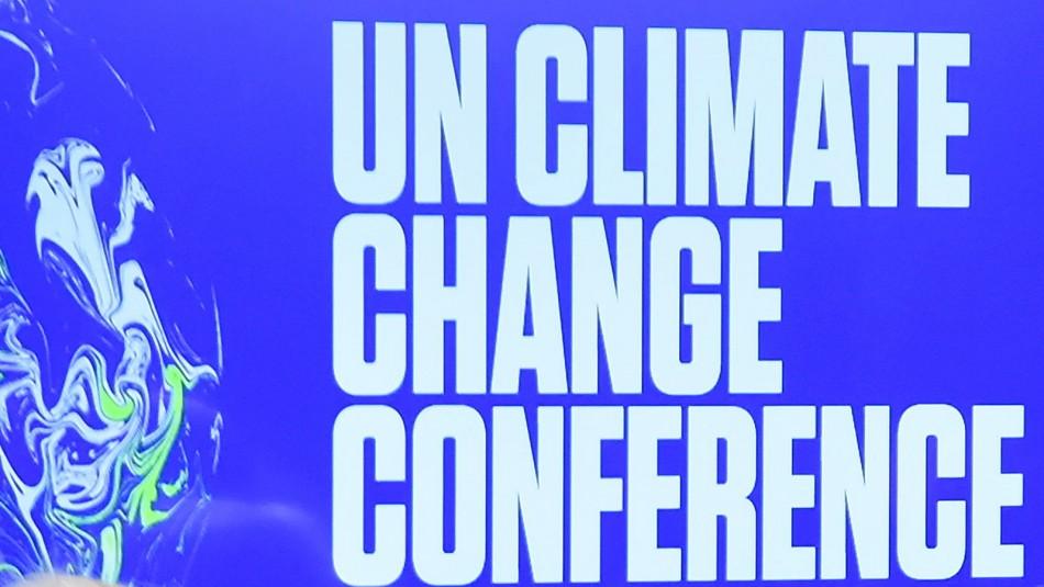Postergan cumbre del cambio climático COP26 a causa del coronavirus