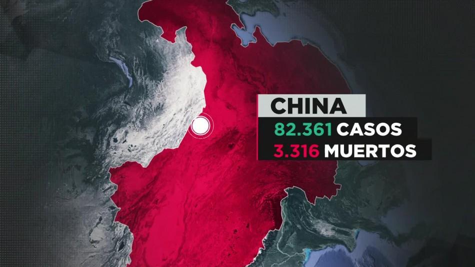 COVID-19 en China: ¿Miente con las cifras oficiales de muertos y contagiados?