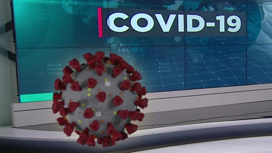 Origen, síntomas y estacionalidad: Lo que aún no se sabe del COVID-19
