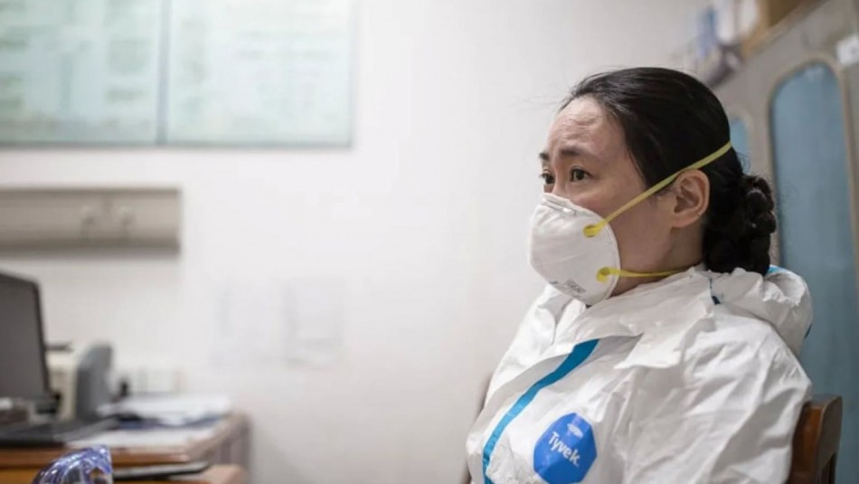 Desaparece la doctora que primero advirtió sobre el coronavirus en China