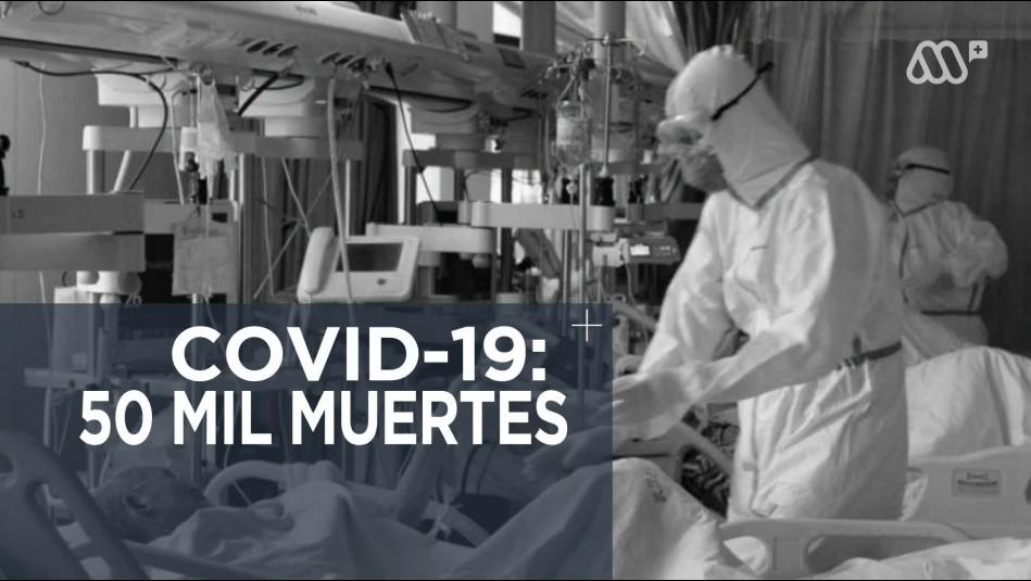 Mundo Plus Hoy - Jueves 02 de abril 2020