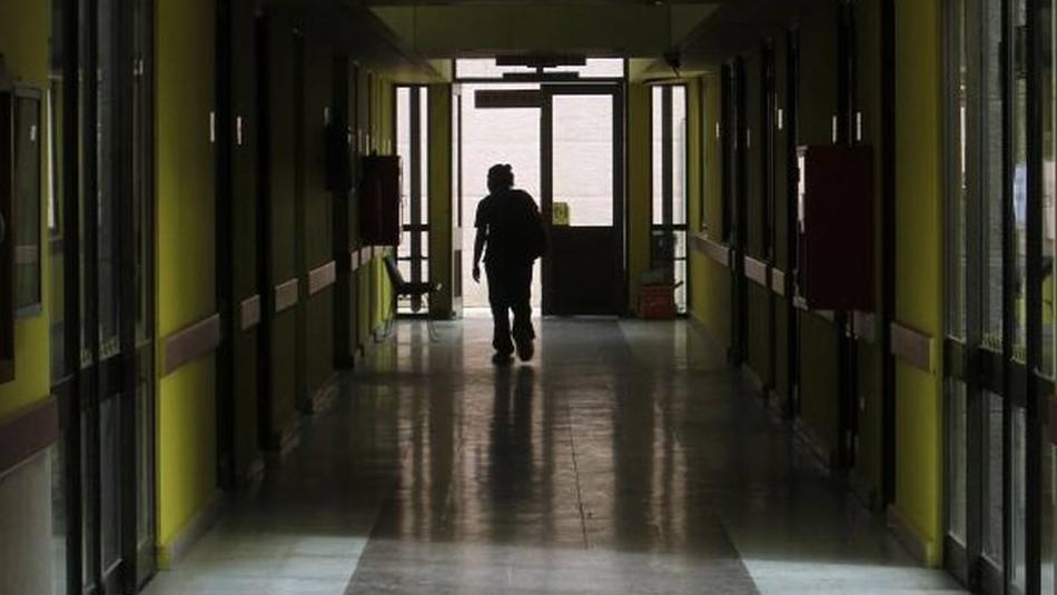 Sospechoso de estar contagiado de coronavirus se fugó del Hospital Regional de Iquique