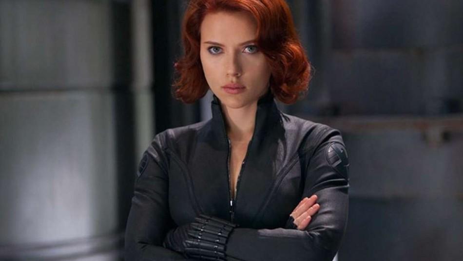 Black Widow tiene nueva fecha de estreno tras ser suspendida por el coronavirus